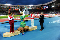 Jazmin Sawyers _  Ese Brume _ Christabel Netty,  Long Jump Medal Ceremony _73149