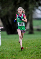 Orla Williams _ U13 Girl's race  _21406