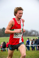 Jonathan Hay _ Senior Men's race _ ECCA 2016  _26746