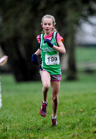 Orla Williams _ U13 Girl's race  _21407