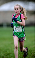 Orla Williams _ U13 Girl's race  _21416