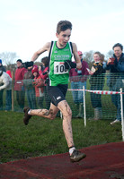 Angus Williams _ U13 Boys race, SEAA 2016 _16453