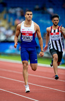 Adam Gemili _ Men's 200m  _ 107265