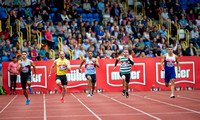 Adam Gemili _ Men's 200m  _ 107277