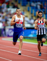 Adam Gemili _ Men's 200m  _ 107263