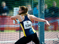 Amy Holder _ Discus  _  62723