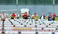 U20 Men 110m Hurdles _ 90333