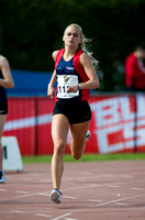 Jenny Gilmour  _ 400m  _  63977