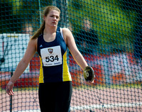 Amy Holder _ Discus  _  62720