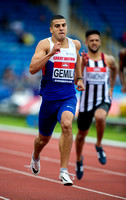 Adam Gemili _ Men's 200m  _ 107270