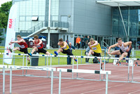 U20 Men 110m Hurdles  _ 92232