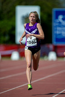 Georgina Hartigan _ 800m  _  64281