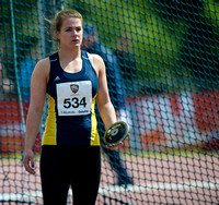 Amy Holder _ Discus  _  62721