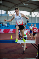 Men Steeplechase _ Manchester International _ 131691