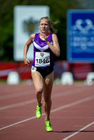 Georgina Hartigan _ 800m  _  64280