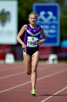 Georgina Hartigan _ 800m  _  64278