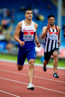 Adam Gemili _ Men's 200m  _ 107267