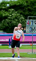 U20 Men Shot Put _ 97321