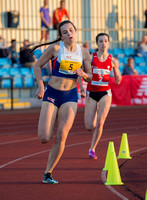 Isabelle Boffey _ Women 800m _ Manchester International _ 133443