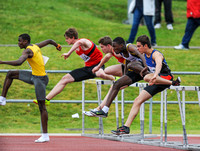 U20 Men 110m Hurdles  _ 92239