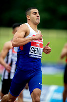 Adam Gemili _ Men's 200m  _ 107274