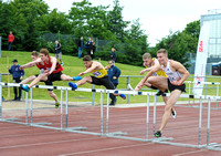 U20 Men 110m Hurdles  _ 92235