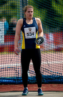 Amy Holder _ Discus  _  62718