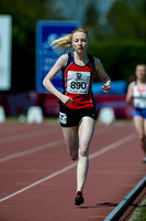 Francesca Ashworth _ 800m  _  64244