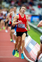 Marc Scott _ Men's 5000m  _ 107979