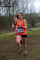 Snr Women _ Inter Counties 2017 _   212560