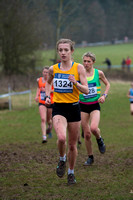 Snr Women _ Inter Counties 2017 _   212558