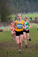 Snr Women _ Inter Counties 2017 _   212557