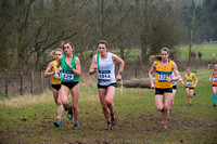 Snr Women _ Inter Counties 2017 _   212550