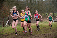 Snr Women _ Inter Counties 2017 _   212547
