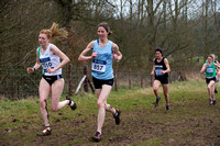 Snr Women _ Inter Counties 2017 _   212543