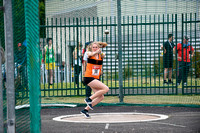 Senior Girl Hammer _ ESAA 2017 273824