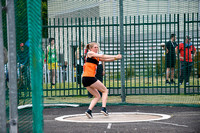 Senior Girl Hammer _ ESAA 2017 273825