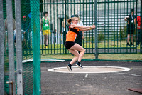 Senior Girl Hammer _ ESAA 2017 273828