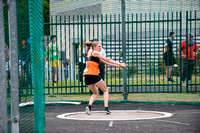 Senior Girl Hammer _ ESAA 2017 273822