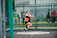 Senior Girl Hammer _ ESAA 2017 273821