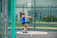 Senior Girl Hammer _ ESAA 2017 273816