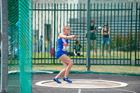 Senior Girl Hammer _ ESAA 2017 273815