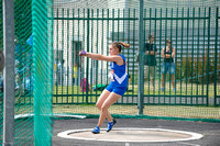 Senior Girl Hammer _ ESAA 2017 273813