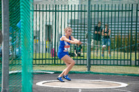 Senior Girl Hammer _ ESAA 2017 273812