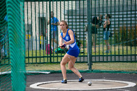 Senior Girl Hammer _ ESAA 2017 273809