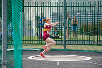 Senior Girl Hammer _ ESAA 2017 273808