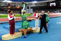Jazmin Sawyers _  Ese Brume _ Christabel Netty,  Long Jump Medal Ceremony _73152