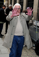 Barry Cryer _ 7482