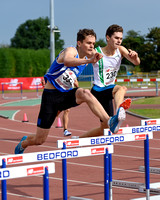 U17 Men 400m Hurdles _ 137462