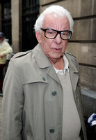 Barry Cryer _ 7493